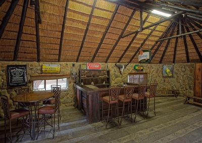 Foundry Guest Lodge